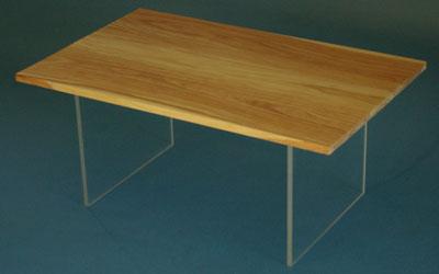 Honey Locust Table